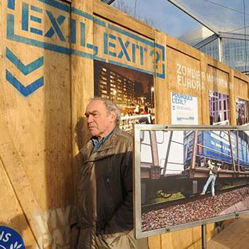 Exil, exit ? – Médecins du monde – exposition