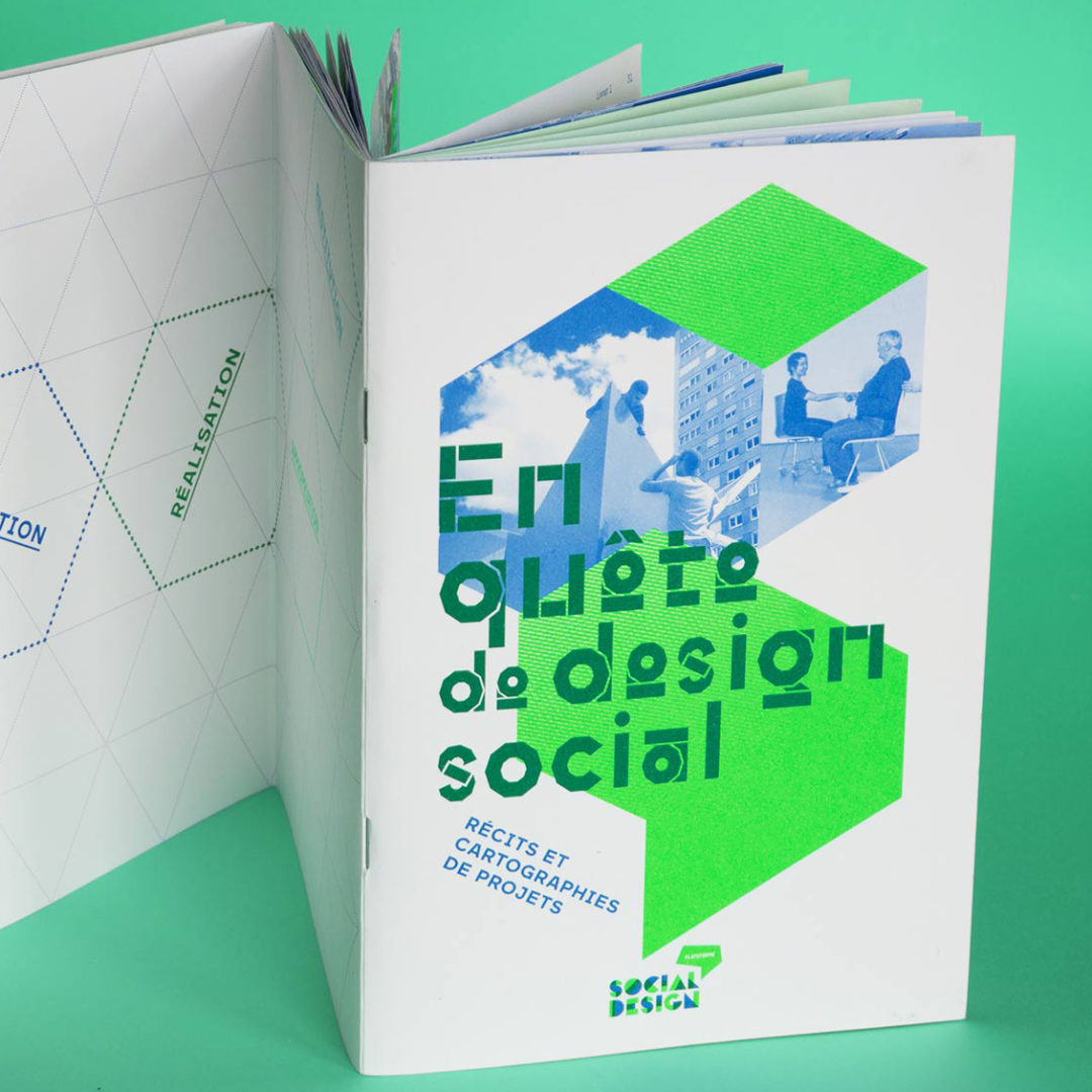 En quête de design social